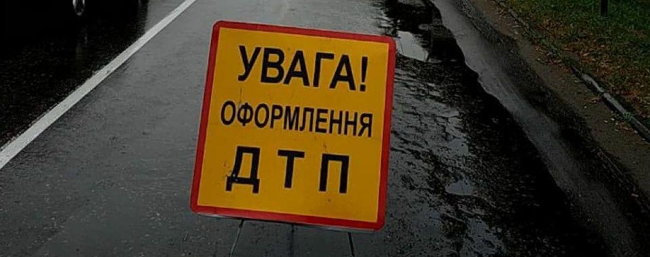 На дорогах Киевщины за полгода зафиксировали более 6 тысяч ДТП: где это происходит чаще всего