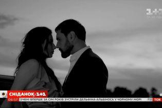 Романтический и соблазнительный: Виталий Козловский презентовал свой новый клип