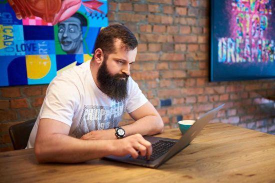 """""""Онлайн-вибори обійдуться в 250 разів дешевше, ніж голосування бюлетенями"""", - Владислав Савченко"""
