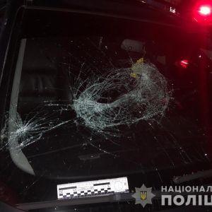 Стрельба в Ужгороде: появилось видео и новые подробности вооруженного столкновения