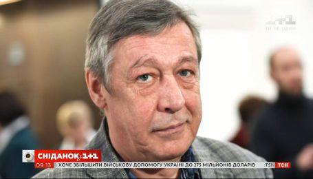 Михаилу Ефремову грозит до 12 лет за решеткой