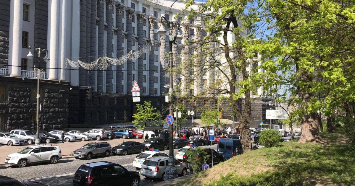 Правительство предсказало падение ВВП Украины: каковы причины