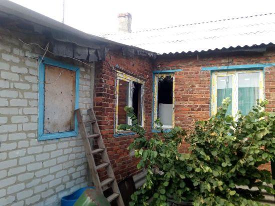 Бойовики обстріляли будинки мирних жителів Зайцевого - голова ВЦА