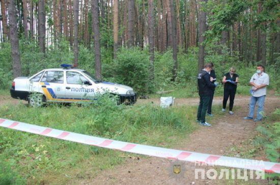 Двоє юнаків вбили сімейну пару в Житомирській області через пенсію чоловіка