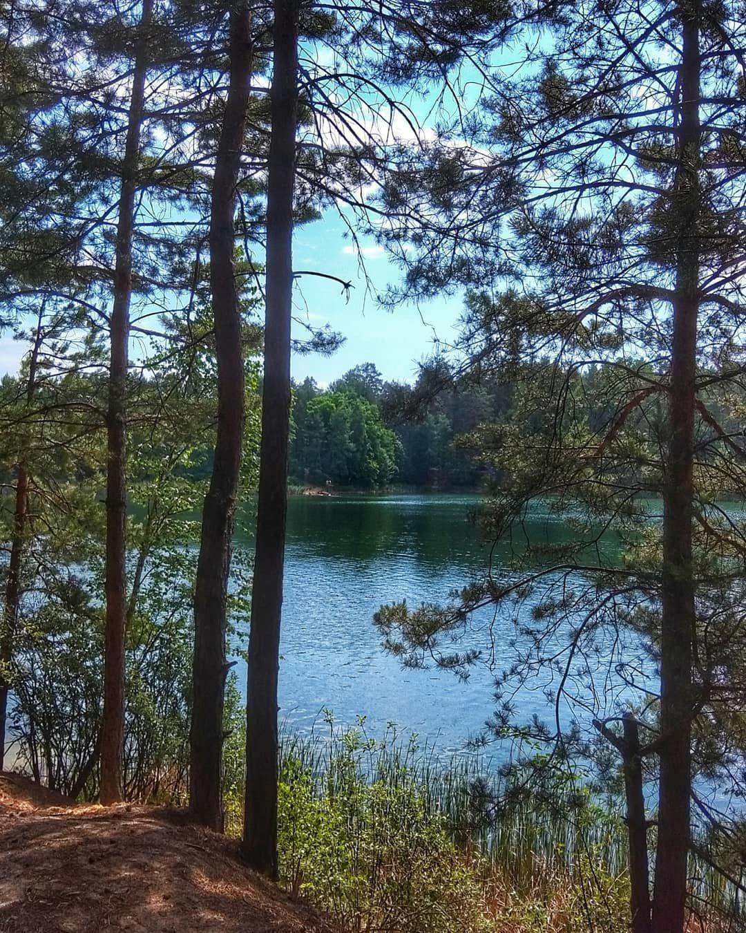 Блакитні озера 3