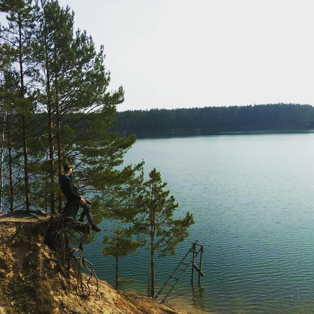 Блакитні озера 5