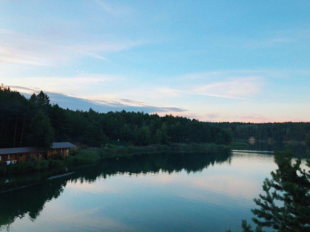 Блакитні озера 6