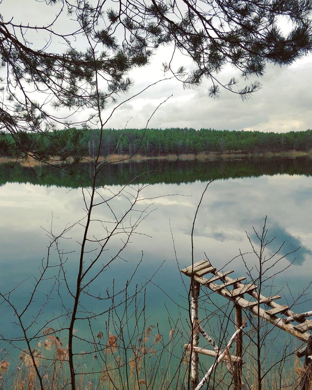 Блакитні озера 7