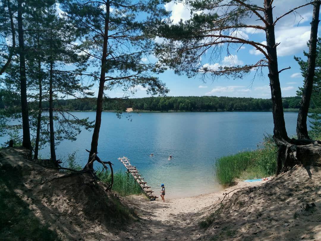 Блакитні озера 8