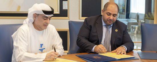 Український бізнесмен і засновник GEMGOW Наум Коен привернув інвестиції з ОАЕ з правлячої сім'ї Абу-Дабі