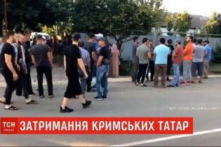 В Симферополе будут судить крымских татар, которых россияне обвиняют в терроризме
