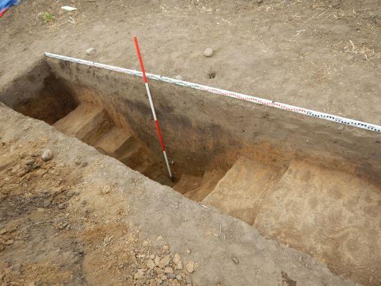 Археологи знайшли у Польщі підземні ритуальні об'єкти віком 7 тисяч років
