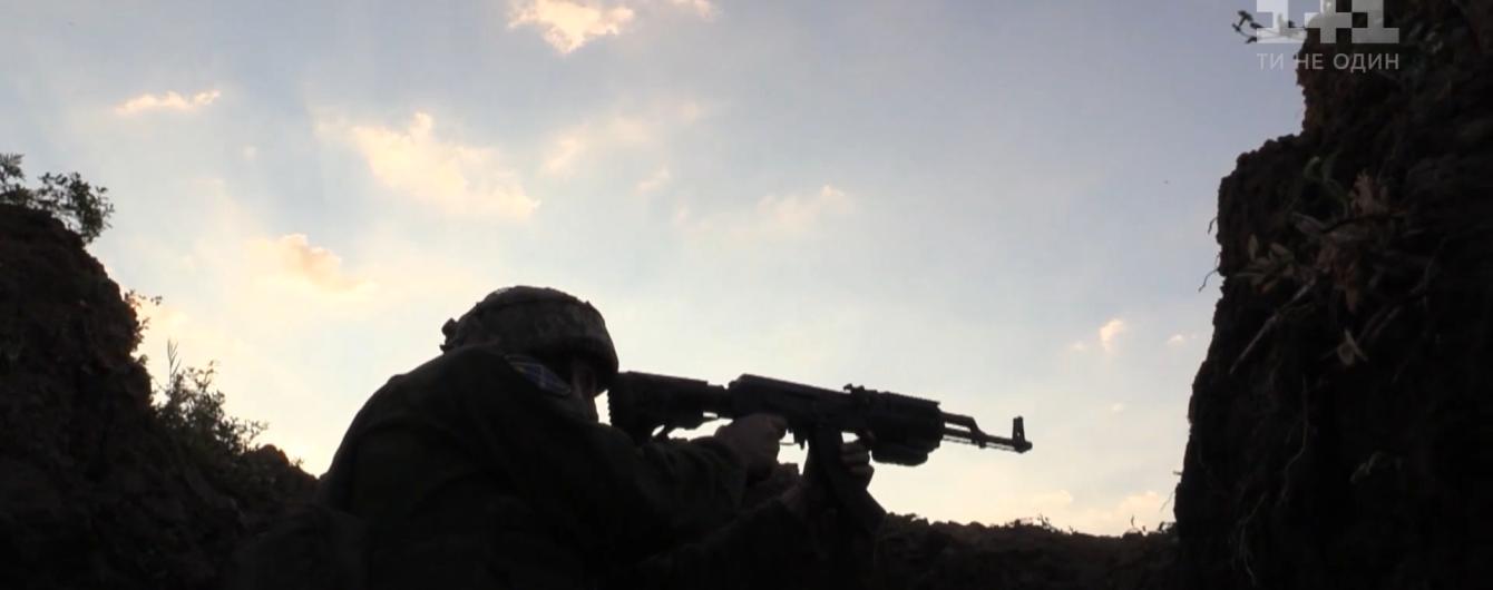Боевики передали Украине еще одно неустановленное тело военного