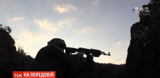 Дев'ять обстрілів за добу: на Донбасі поранено трьох військових ООС
