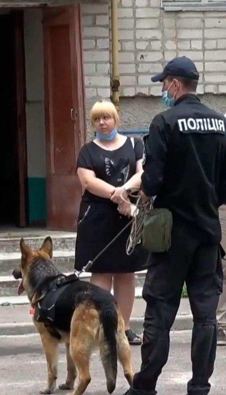 Двойное убийство: тела мертвых женщины и мужчины нашли в Житомирской области