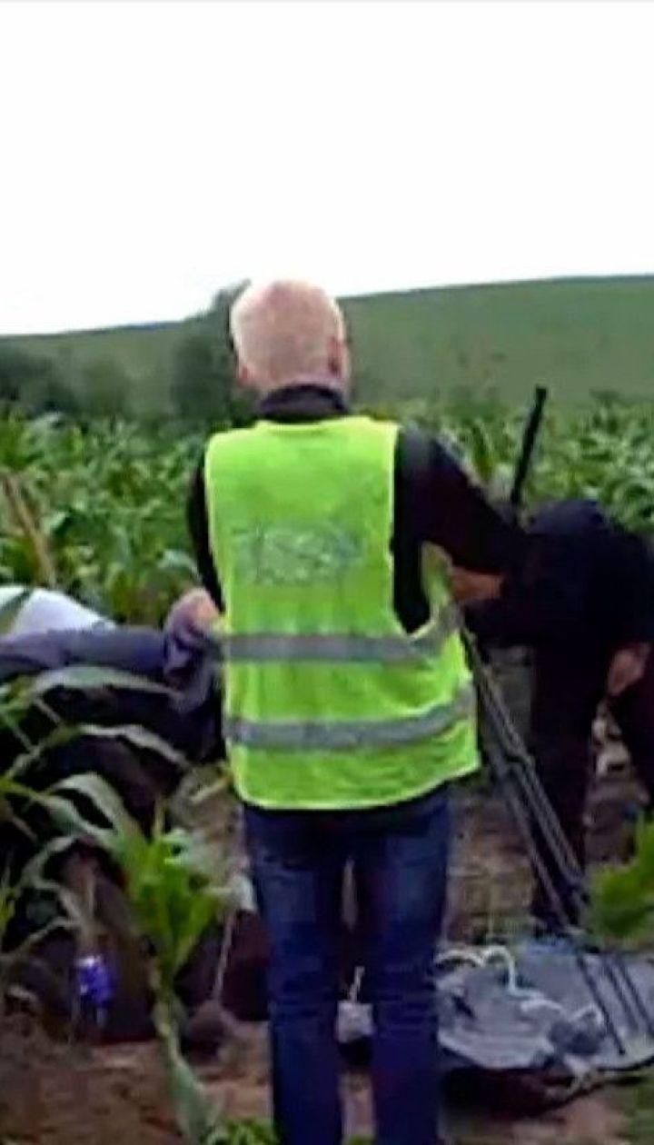 Дерзкое убийство: пропавшего без вести мужчину нашли закопанным неподалеку от его дома