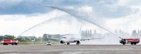 Авиакомпания flydubai из ОАЭ возобновила рейсы в Украину