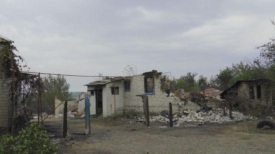 Майже два десятки людей досі залишаються в лікарні після масштабної пожежі в Луганській області