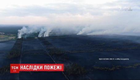 Влада Луганської області порахувала, скільки грошей треба компенсувати постраждалим від пожеж