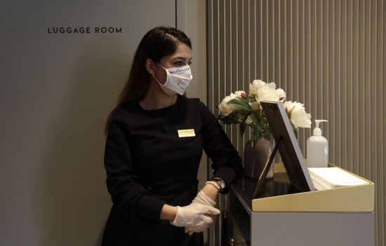 У Чехії створили застосунок для туристів, який дозволяє за хвилину зареєструватися у готелі