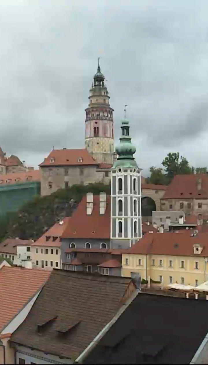 У Чехії розробили застосунок для контролю усіх посткарантинних правил