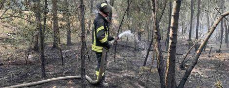 Смертоносный пожар в Луганской области: открытого огня нет, только три очага тления