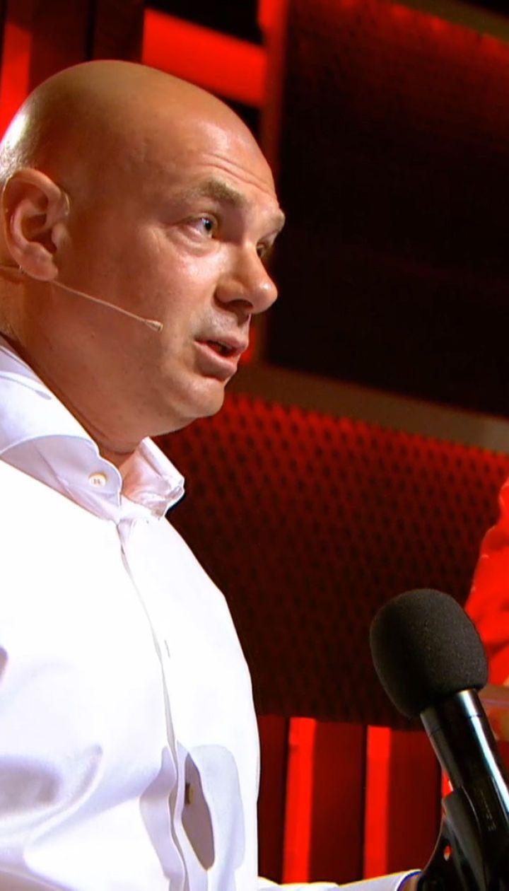 Народний депутат Ігор Палиця сказав, що тимчасова слідча комісія буде зареєстрована у вівторок