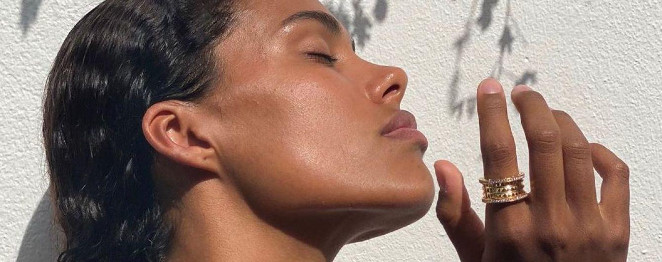 Позировала топлес: Тина Кунаки поделилась кадром из нежной фотосессии
