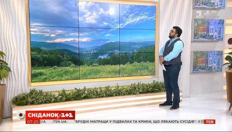 Відпустка в Карпатах: великий гід від Руслана Сенічкіна