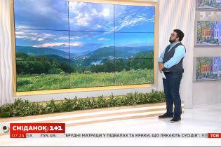 Отпуск в Карпатах: большой гид от Руслана Сеничкина