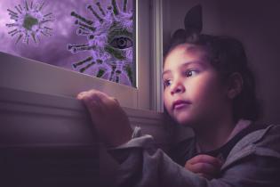 Кличко розказав, скільки дітей інфіковані коронавірусом у Києві: найменшому пацієнту - кілька днів