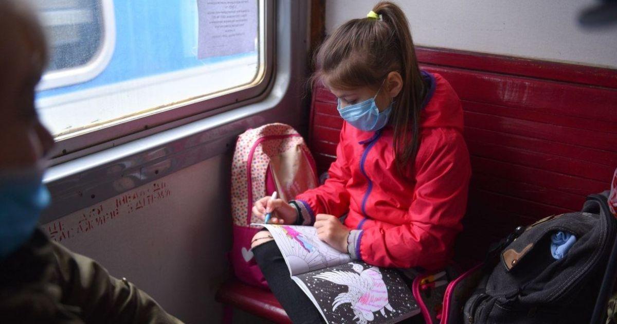 """""""Укрзализныця"""" планирует пускать пассажиров в поезда по ксерокопиям документов"""