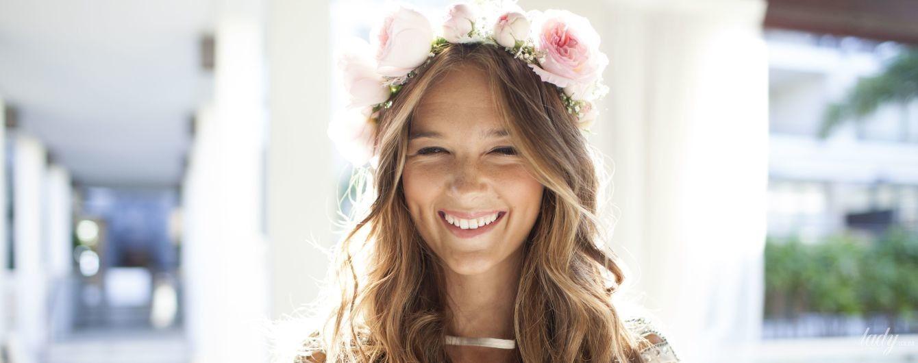 Свадебные прически: топ-5 модных идей для вдохновения