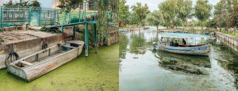 Вилково в Одесской области: отпуск в городе с водными каналами в живописной дельте Дуная