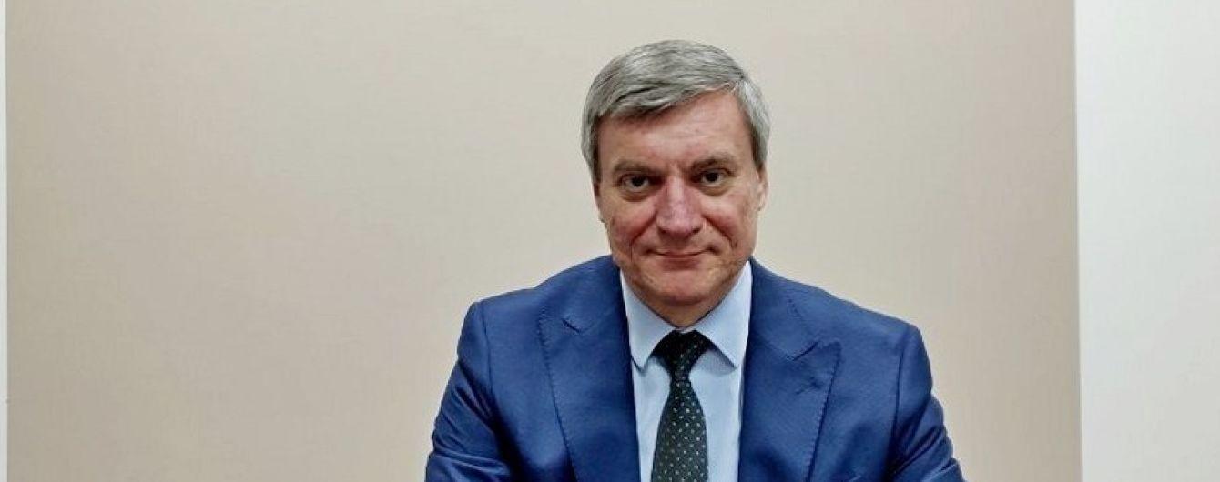 Стал известен главный кандидат на должность министра промышленности