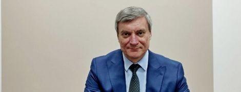 Став відомий головний кандидат на посаду міністра промисловості