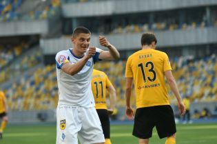 УПЛ онлайн: розклад і результати матчів 30 туру Чемпіонату України з футболу