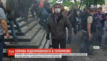 """Взяли под стражу: агент ГРУ Андрей """"Ка"""" ближайшие два месяца проведет за решеткой"""