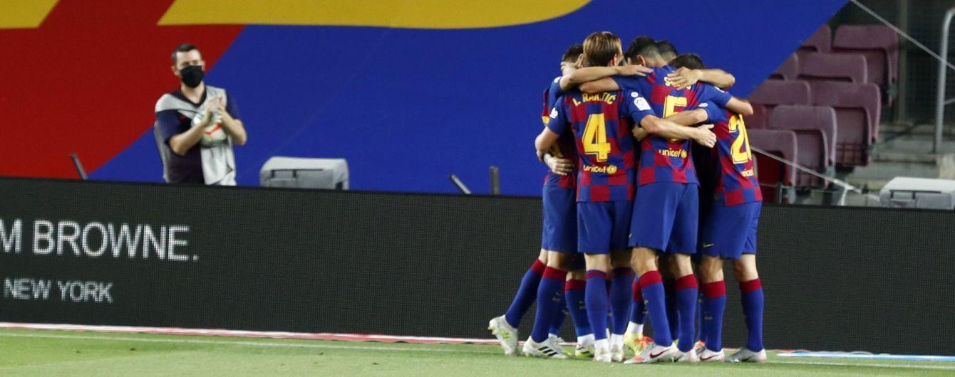 Ла Лига онлайн: результаты матчей 36 тура Чемпионата Испании по футболу
