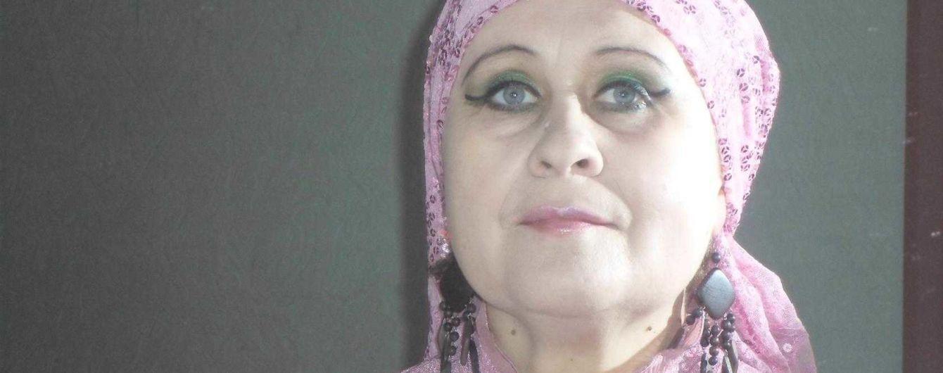 Светлана просит помочь одолеть ей онкологию