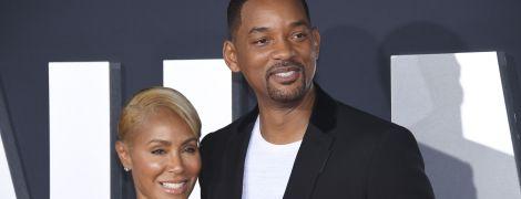 Жена Уилла Смита призналась в романе с 27-летним певцом и поделилась подробностями
