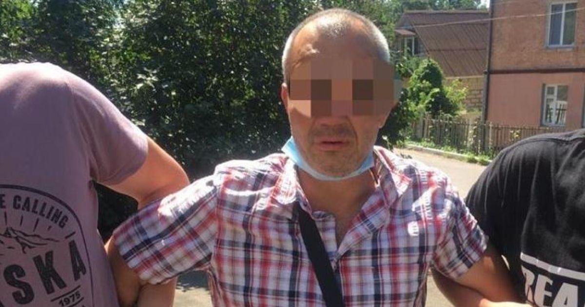 В Киевской области из-за сообщения о минировании эвакуировали людей с рынков и работников отдела полиции