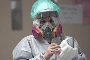 США увеличили размер помощи Украине на борьбу против коронавируса
