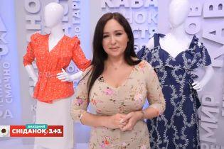 Як вдягатися жінкам із пишним бюстом – поради імідж-дизайнерки Ольги Сеймур
