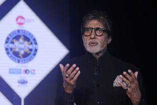 Один из самых известных индийских актеров подхватил коронавирус