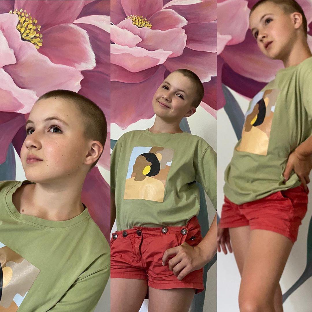 Донька Валентини Хамайко_2