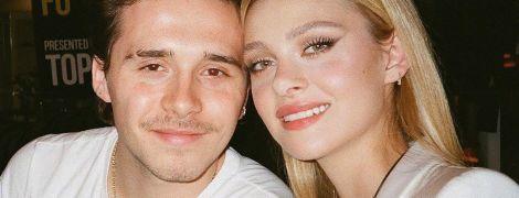 21-летний сын Виктории и Дэвида Бекхэмов женится