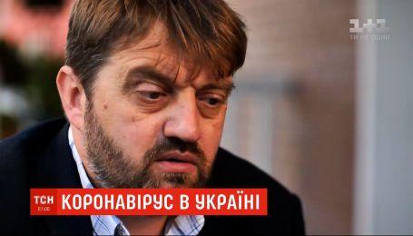 Другу хвилю пандемії коронавірусу в Україні очікують восени, - імунолог