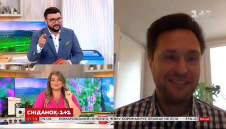Вибори в Польщі: журналіст Євген Клімакін про поточні результати екзит-полів