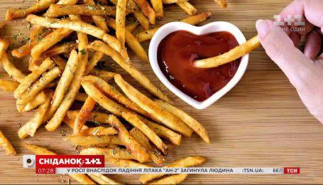 Страва, що завоювала серця дорослих і маленьких: у США святкують День любителів картоплі фрі